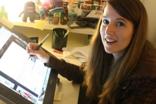 ALLISON CRAIG - Animator/Director