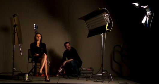 Register for Cinematography Lab 1.05 - LIGHTING FROM HOME DEPOT