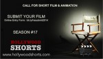 Submit Your Film for Season #17!