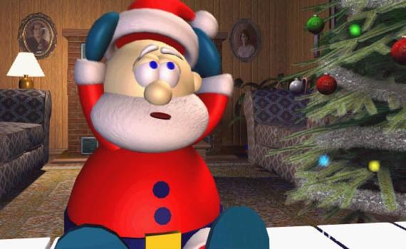 2010 List of Holiday Short Films